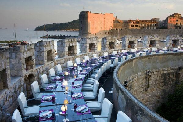 Ravintolat Dubrovnik - Fincro.fi